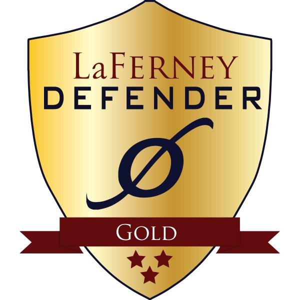 Gold Level Defender