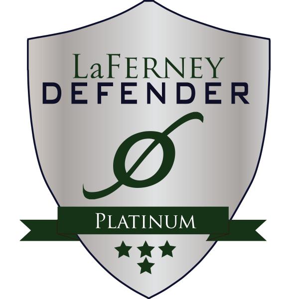 Platinum Level Defender